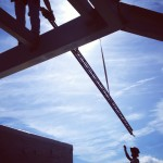 construction administration, steel erection, fletcher nc, wnc