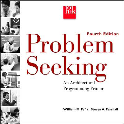 Programming Textbook by William M. Pena and Steven A. Parshall