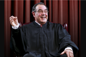 Antonin Scalia, via www.washingtontimes.com
